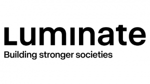 Luminate Group Logo